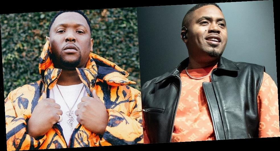 Nas Announces New Music with Hit-Boy Dropping Next Week