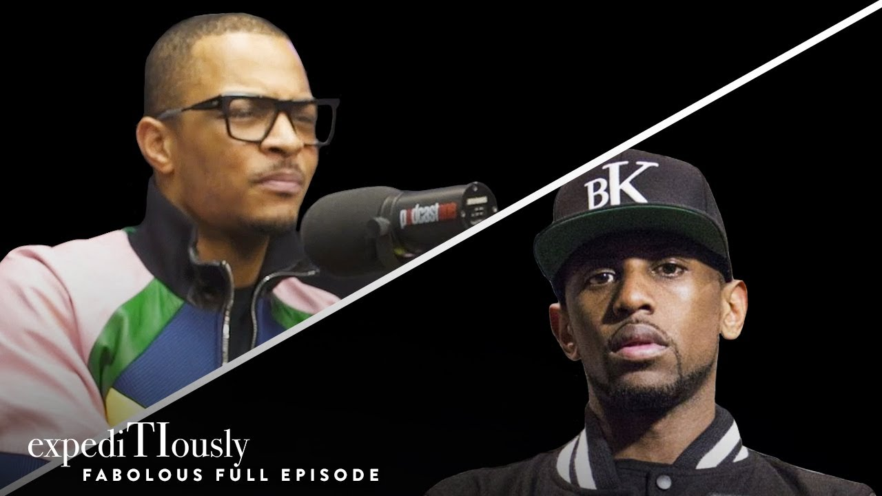 T.I. and Fabolous Speak on Expeditiously