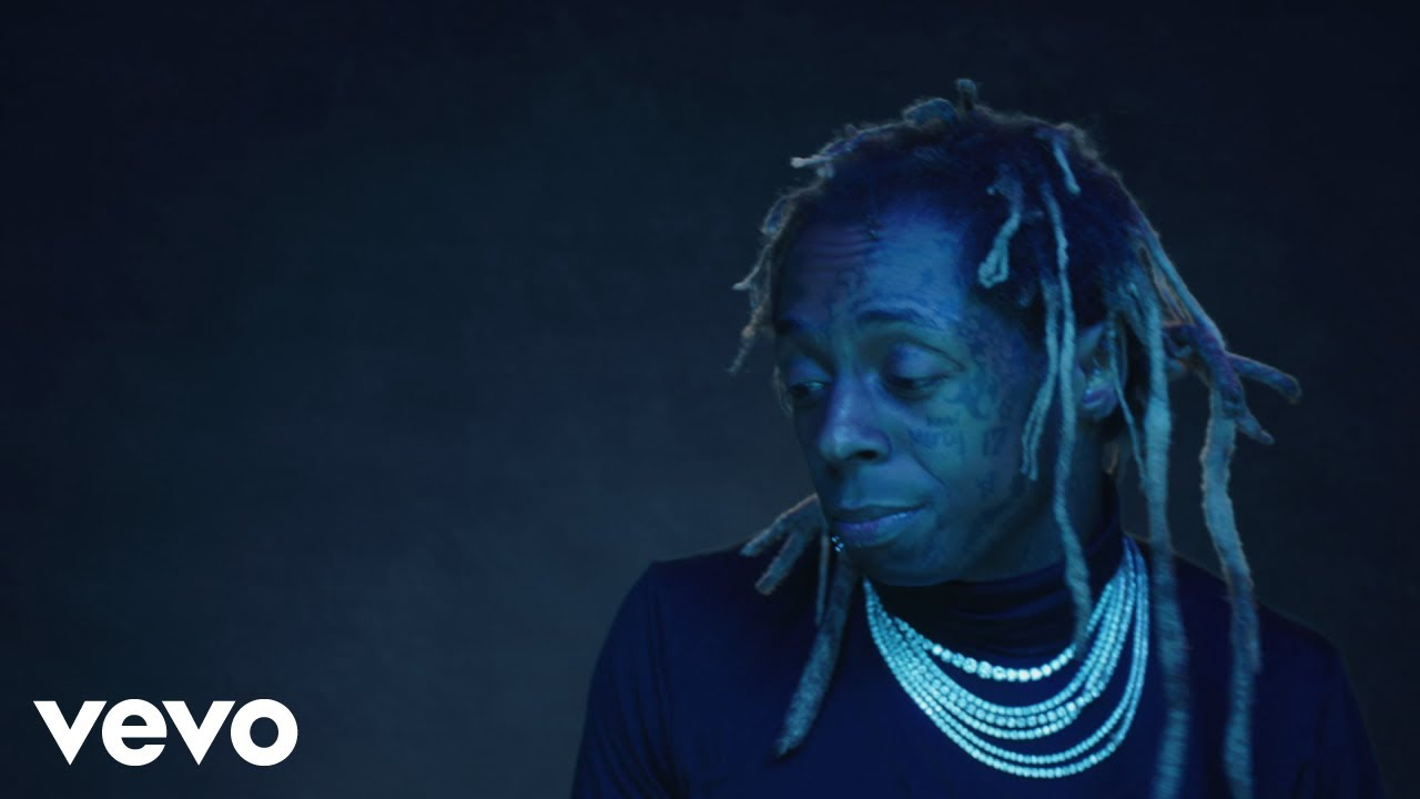 """Lil Wayne Transforms Into His Old Hairstyles for """"Big Worm"""" Video"""