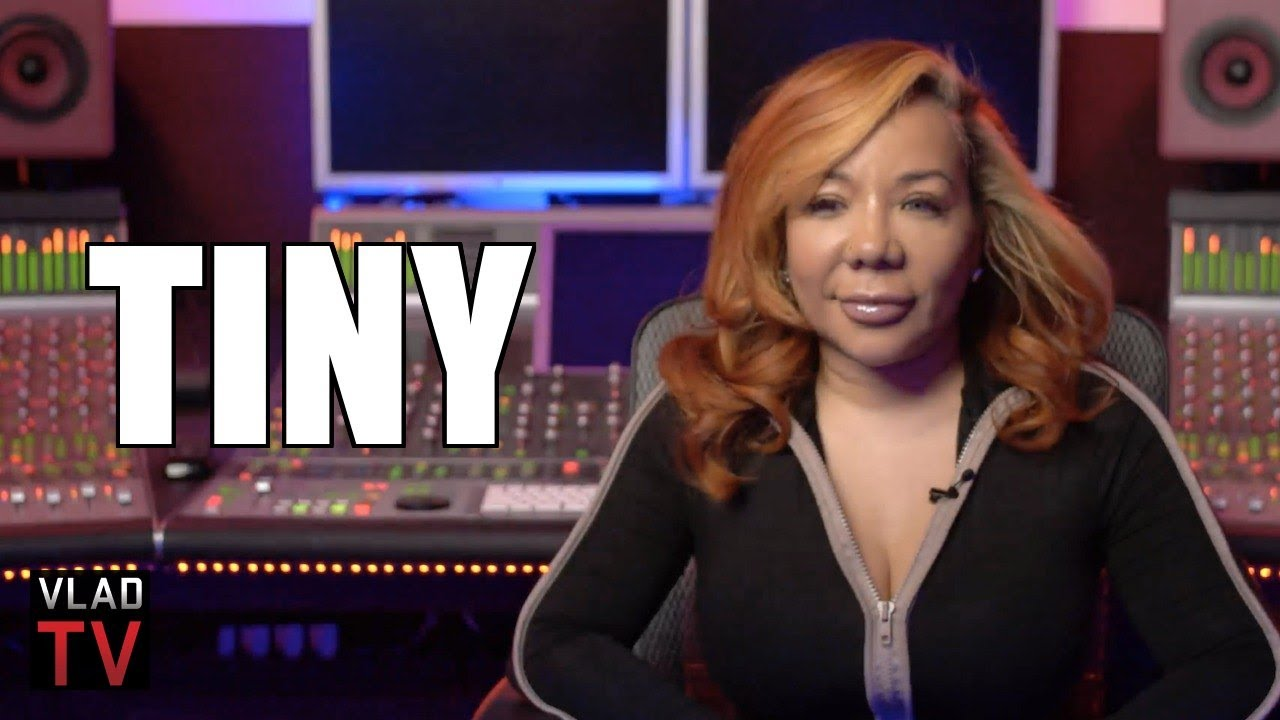 Tiny on Having White Mom & Black Dad when Interracial Marriage Barely Legal
