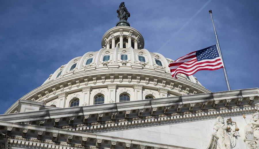 Senate Officially Passes $1.9 Trillion COVID-19 Relief Bill