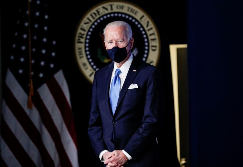 Biden Reportedly Asks States to Make All Adults Vaccine-Eligible By May 1st
