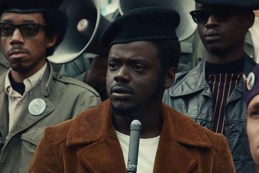 Daniel Kaluuya Wins 1st Golden Globe for Judas and the Black Messiah