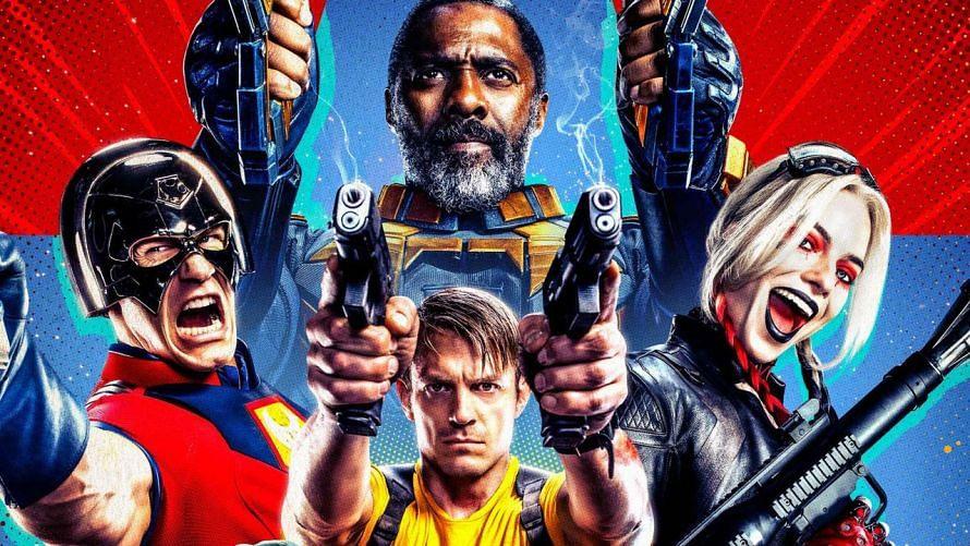 James Gunn's Drops The Suicide Squad Trailer