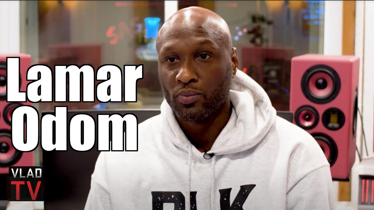 Lamar Odom on Growing Up in Jamaica Queens: It Was Turbulent, Crack Infested
