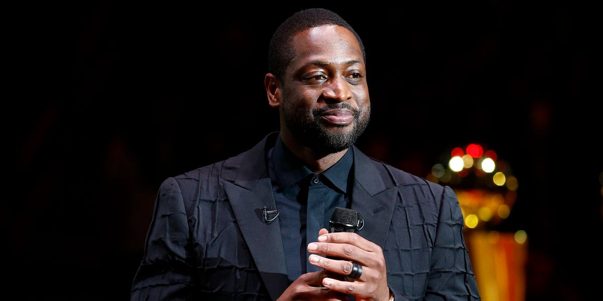 Dwyane Wade Reportedly Becomes Minority Owner with the Utah Jazz