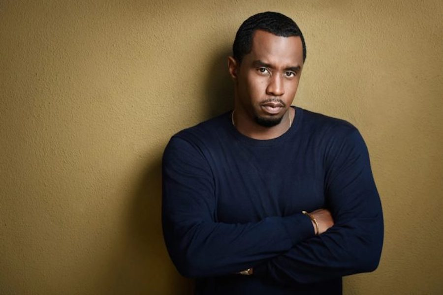Diddy Pens Letter to Corporate America: If You Love Us, Pay Us