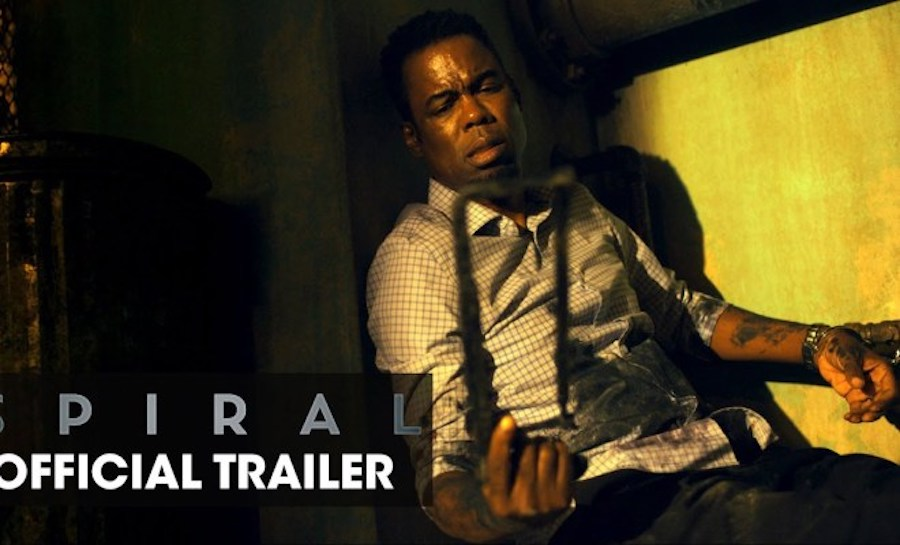 Spiral: From the Book of Saw Official Trailer – Chris Rock, Samuel L. Jackson