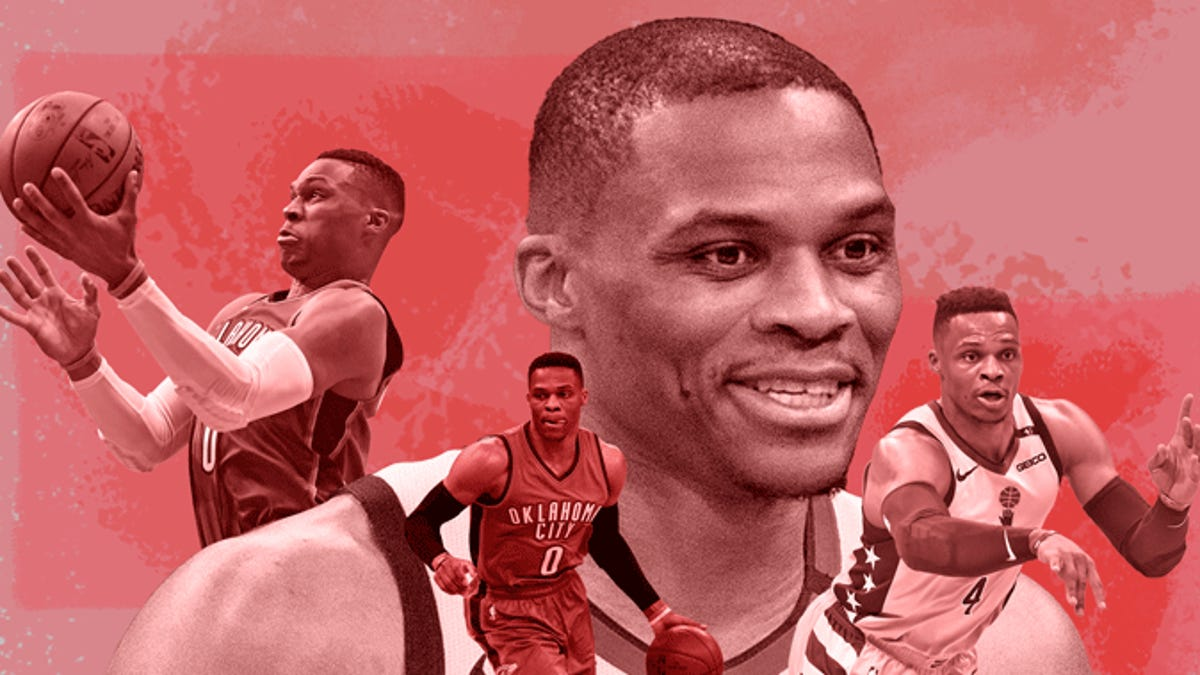 Russell Westbrook Breaks NBA Record for Career Triple-Doubles