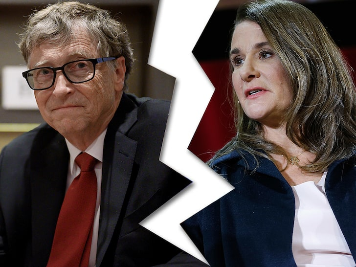Bill and Melinda Gates Divorcing After 27 Years