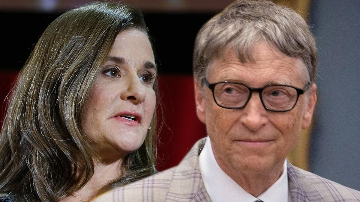 Bill Gates'Firm Gave Melinda $1.8 Billion in Stock the Day Divorce Was Filed