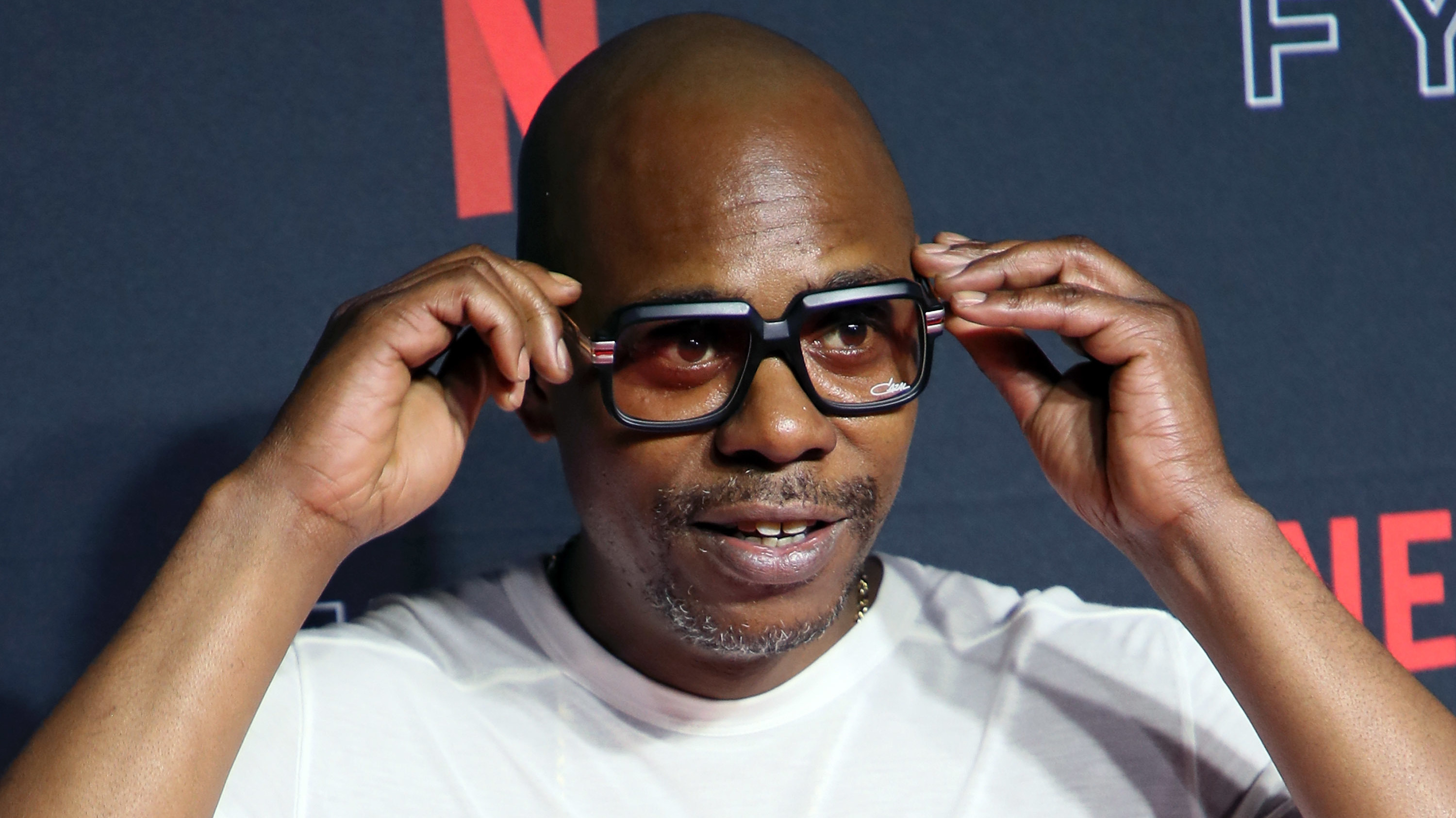 """Dave Chappelle Explains How He Gained the Rights to """"Chappelle's Show"""""""