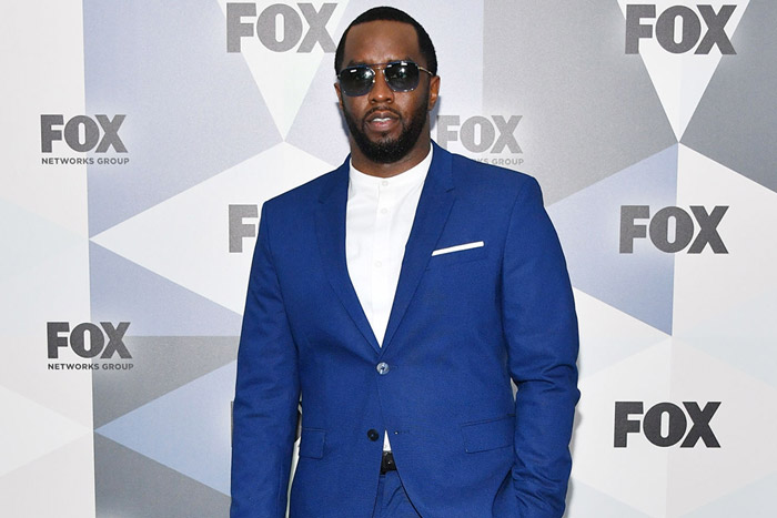 Diddy Reveals He Legally Changed His Name