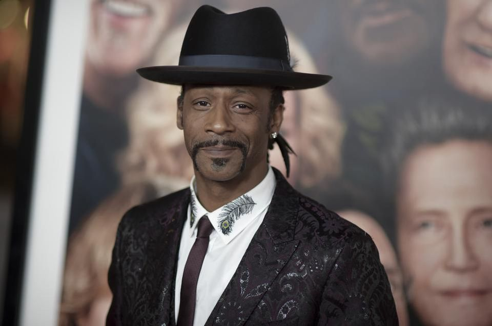 "Katt Williams Credits Women for Making Him the ""Greatest Comedian Living"""