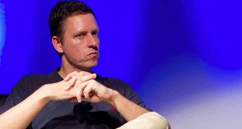 PayPal Co-Founder Used Roth IRA Account to Turn $2,000 into $5 Billion