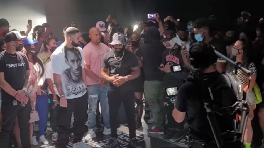 Drake Reportedly Put Up Additional $50,000 for URL Battle Winner