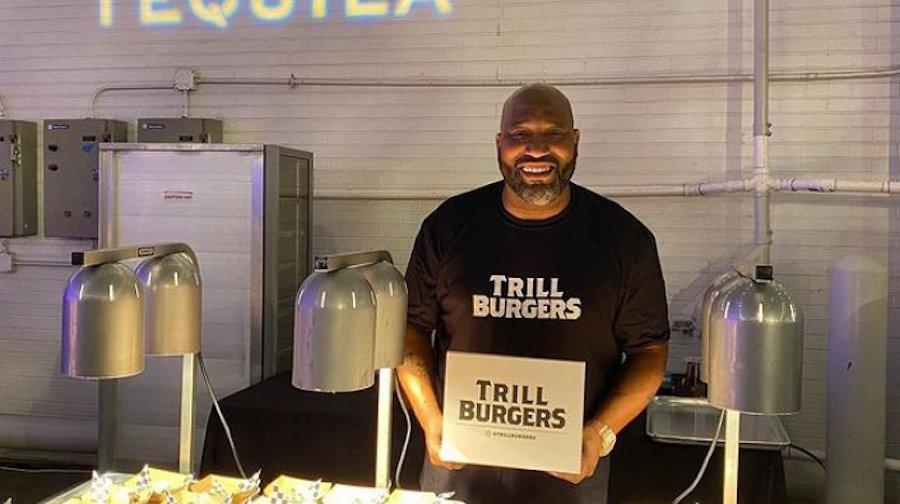 Bun B to Launch 'Trill Burgers' Restaurant in Houston