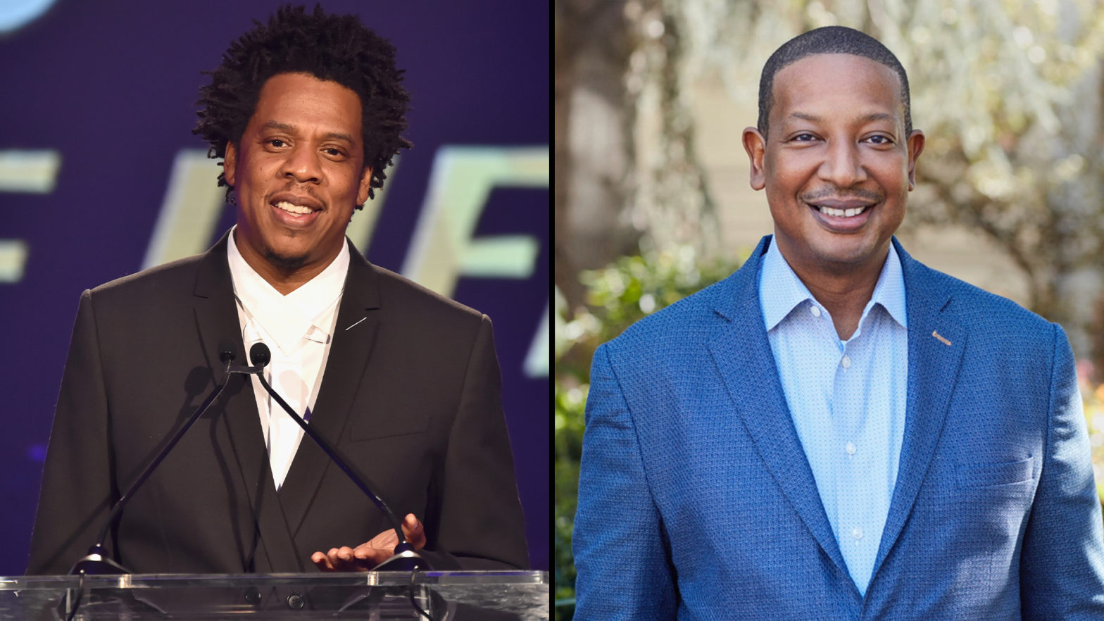 Jay-Z Appoints First Black CEO to Lead Cannabis Company