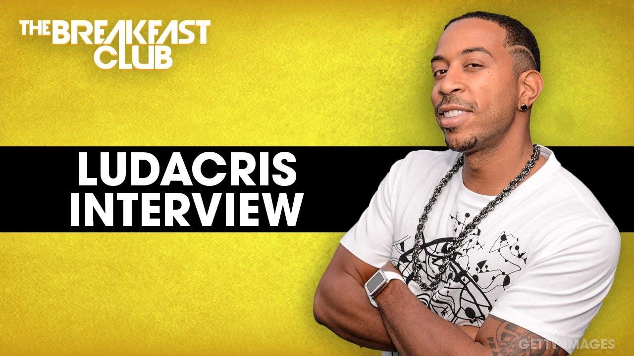 Ludacris Talks New Partnership, ATL Rap Legacy, DaBaby + More
