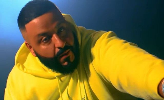 "DJ Khaled Releases ""Wish Wish"" Music Video with 21 Savage & Cardi B"