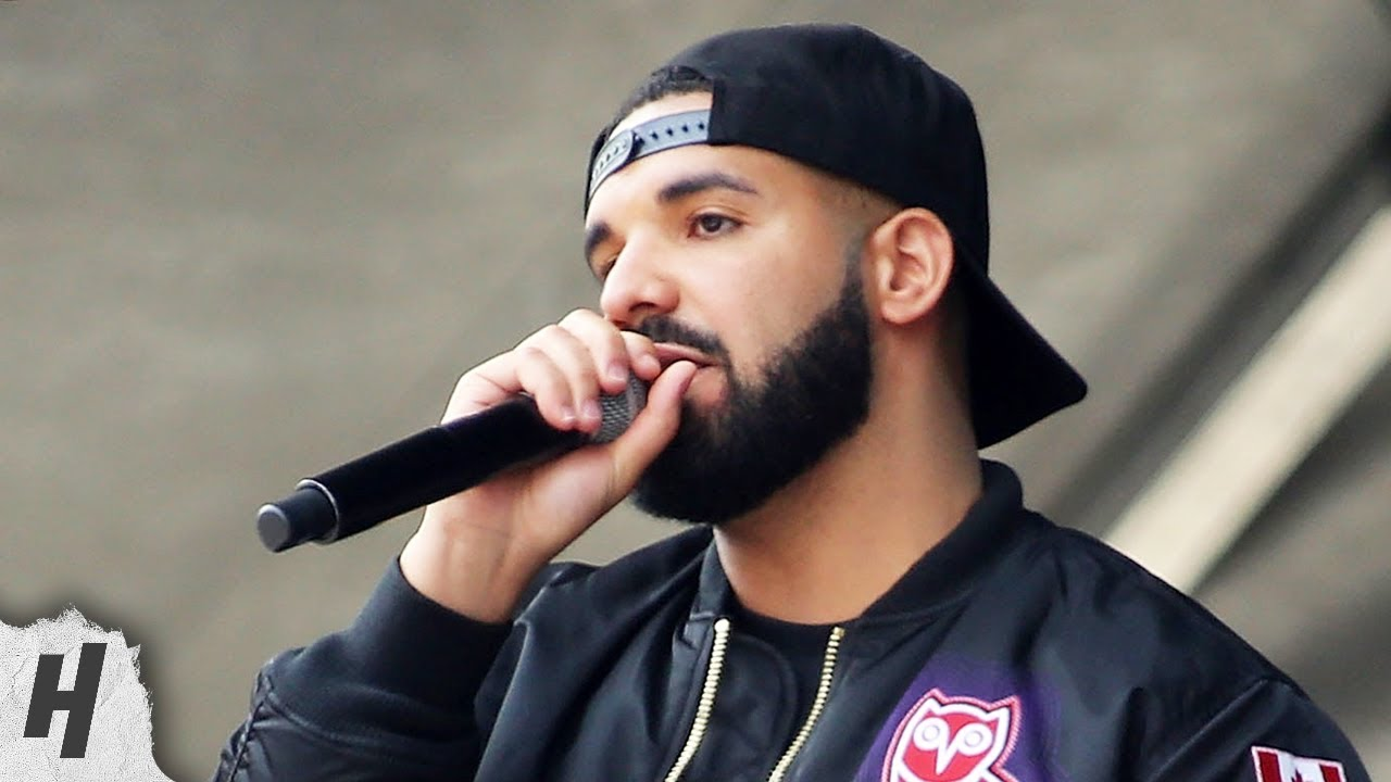 Drake Makes Impassioned Speech at Raptors Parade: You Deserve This