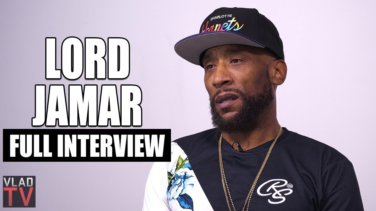 VLAD TV Interviews Lord Jamar