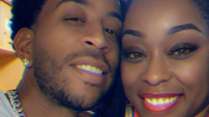 Ludacris and Shawnna Reunite After Long-Standing Beef