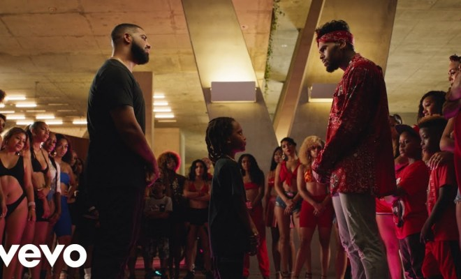 """Chris Brown Drops the Official Video for """"No Guidance"""" Featuring Drake"""