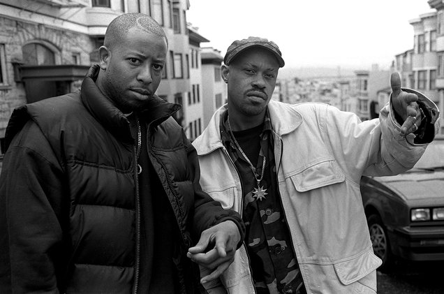 Gang Starr Celebrate Legacy in 'Family and Loyalty' Video
