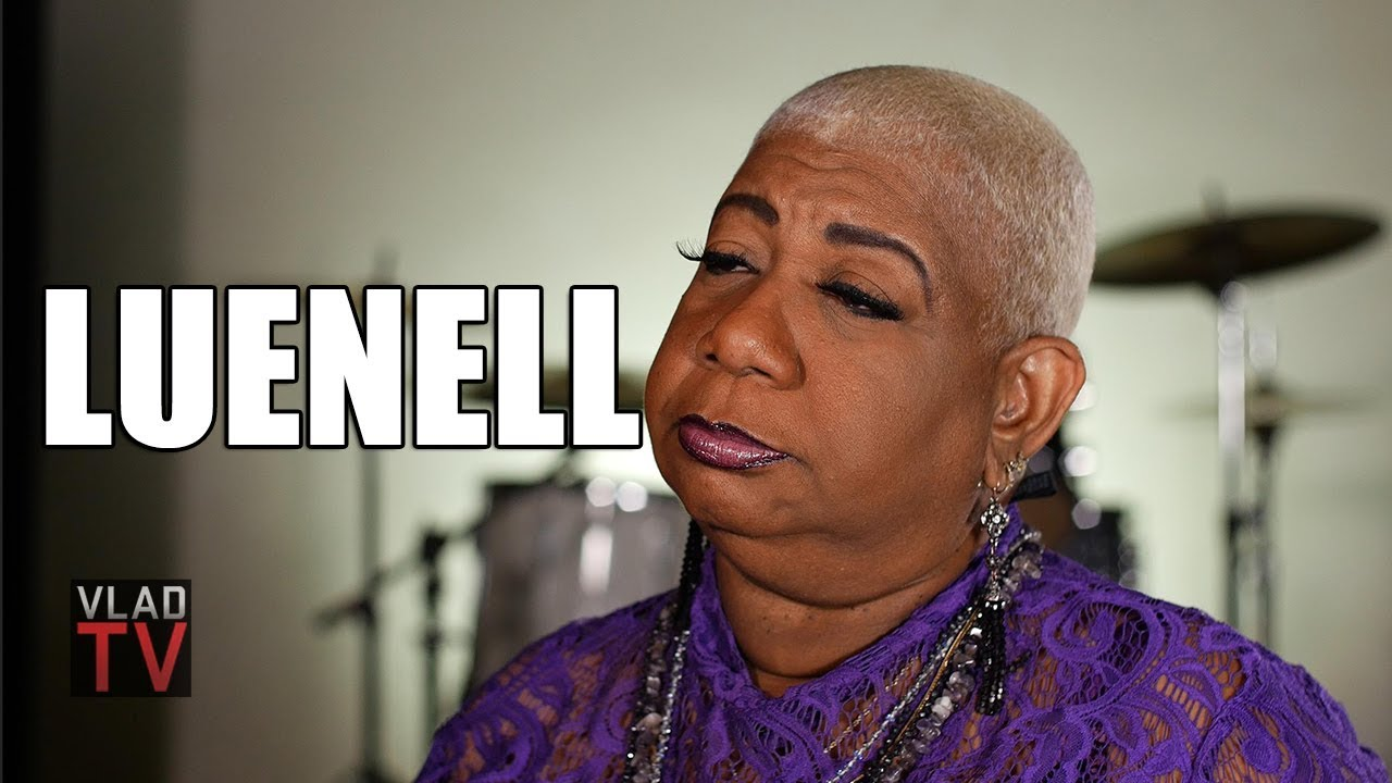 Luenell claims Kanye Should've Named His Album 'Jesus Is King and I Am Not'